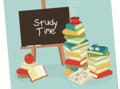 YCDSB Examination Study Time Brochure